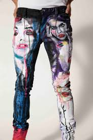 142 best images about Wearable Graffiti on Pinterest