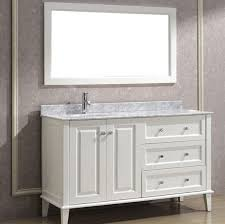 marble makeup vanity. top quality imported dark emperador brown marble bathroom vanity cabinet makeup