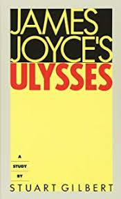 james joyce s ulysses a study