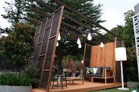 garden screen. OUTDECO Screens Osaka Decorative Garden And Privacy Screens. Laser Cut In Weathertex Screen