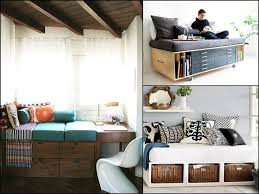 Designing a tiny house Ryan Mitchell Tiny House Sofa Couch Storage Truform Tiny 10 Unique Storage Ideas For Your Tiny House Living Big In Tiny House