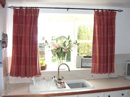 kitchen bay window over sink yorokobaseya with miraculous kitchen window treatments