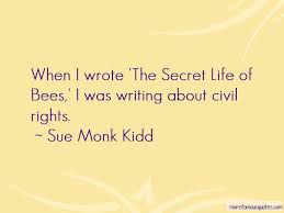Coolest 40 Best Quotes Thoughts Sayings About Bees Images On Cool Quotes In The Secret Life Of Bees