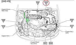 1997 Toyota Camry Engine Diagram Exploded View Used Wiring Harness ...