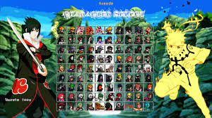 Download Naruto Mugen Apk : Download Naruto Mugen With 130 Characters  Android دیدئو Dideo - Bleach vs naruto anime mega mugen apk game modes.