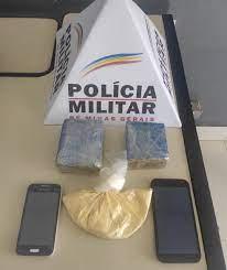 Operação de combate ao tráfico e prevenção de homicídios termina com dois  presos em Icaraí de Minas | Grande Minas