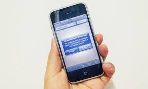 Phiền phức khi truy cập Internet trên điện thoại cũ từ 1/10 - VnExpress Số  hóa