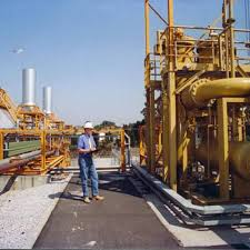 Power Plant Engineering In India