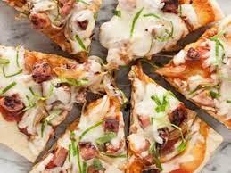 Công thức của Cách Làm Pizza Không Cần Lò Nướng | bởi cooky.vn