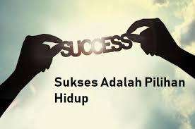 4 hal yang membawa kita meraih kesuksesan