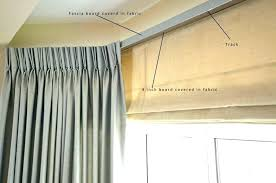 hanging curtains without damaging walls hanging curtains without rods curtain rods without drilling coffee of diffe ways to hang curtains no hanging