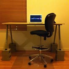 Delighful Ikea Standing Desk Galant Impressive Drafting Chair With Design Decorating