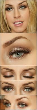 watch bengali s makeup tips for blue eyes blonde hair fair skin freckles tutorial