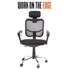 mesh ergonomic chairs office desk chair raynor desk chair back support office lumbar cushion india