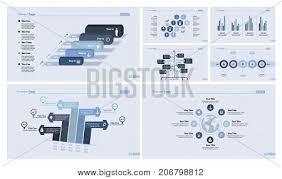 Bar Management Organizational Chart Inforgraphic Design Vector Photo Free Trial Bigstock