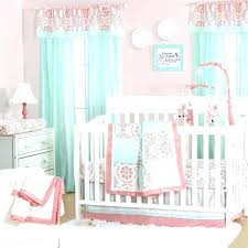 pink and gold crib bedding pink and gold crib bedding blush pink baby bedding medium size pink and gold crib bedding
