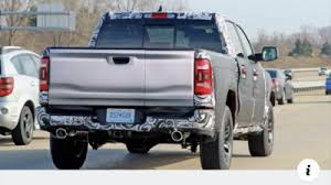 New 5th gen multi-function tailgate coming soon | DODGE RAM FORUM ...