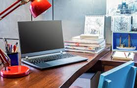 Post small home office desk Modern Square Do You Qualify For Home Office Tax Deduction