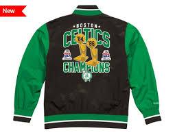 Sign up & save 10%. Authentic Nba Mitchell Ness Split Boston Celtics Champions Warm Up Jacket Ebay