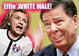 Image result for james comey loser