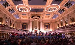 Mechanics Hall Concert And Rental Venue In Worcester Ma