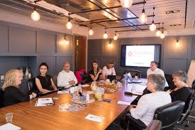 commercial opportunity industry roundtable is resounding hit
