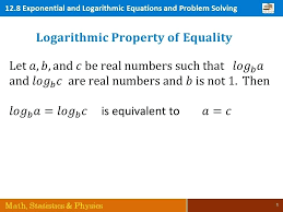 how to solve for unknown exponent math 1 exponential and logarithmic equations and problem solving math statistics physics 1 math calculator with steps