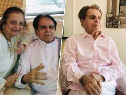 Dilip Kumar No More: Here Is All You ...