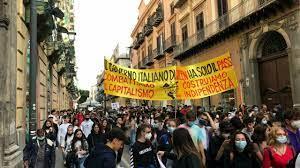 Sciopero globale per il clima, gli studenti palermitani tornano in piazza  per l'ambiente