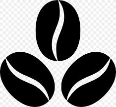 Download and use them in your website, document or presentation. The Coffee Bean Tea Leaf Cafe Png 980x900px Coffee Bean Black And White Cafe Caffeine