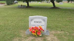 """Mildred Lee """"Polly"""" Roane Powers (1914-2014) - Find A Grave Memorial"""