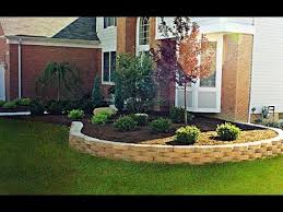 Landscape Garden Design Cool Decorating