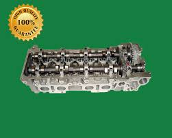 3RZ FE 3RZ/3RZFE complete Cylinder head assembly/ASSY for Toyota ...