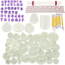 Nice Easy Cake Decorating Ideas Unique Amazon Bigteddy 108pcs Cake