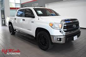 2014 Used Toyota Tundra For Sale Near Boerne | VIN: 5TFDW5F12EX414280