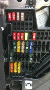 which fuse is the radio fuse tdiclub forums so on my 2011 jetta tdi wagon which fuse should be the radio i pulled all the large fuses in the panel but they all show good