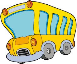 Resultat d'imatges de dibuixos autobús