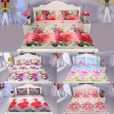 bed sheets printed. Delighful Printed Floral Range  5 Digitally Printed Bedsheets By Signature  Bed Sheets  ShopCJ Throughout