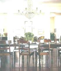hanging chandelier over dining table chandelier height above table kitchen chandeliers dining lights cool in over