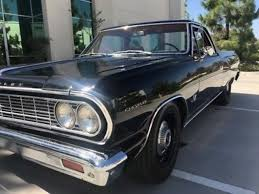 Chevrolet El Camino For Sale ▷ Used Cars On Buysellsearch