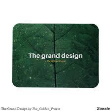 Grand Designs Payment The Grand Design Magnet Zazzle Com The Golden Prayer