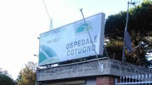 Coronavirus a Napoli, caso sospetto al Cotugno: 63enne ...