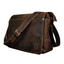 home bags messenger