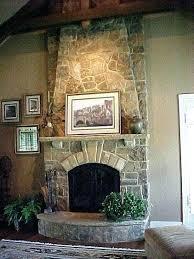 rock fireplace ideas faux rock fireplace innovation faux rock fireplace creative decoration best stone fireplaces ideas