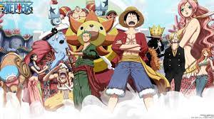 Wallpapers One Piece Pirates Clown ...