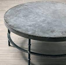 round stone top coffee table getsetappcom stone top coffee table vida stone top coffee table
