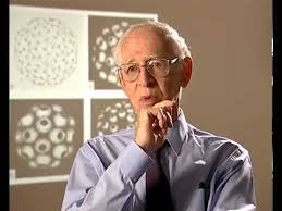 Aaron Klug - 'It was the time for chromatin' (39/120) - YouTube