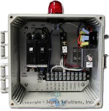 aerobic system control panels aerobic system control box septic click to view larger image