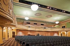 Paramount Theater St Cloud Mn Seating Chart Paramount Theatre Visit Greater St Cloud