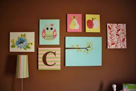 nursery canvas tutorial on fabric over canvas wall art with nursery canvas tutorial sew like my mom